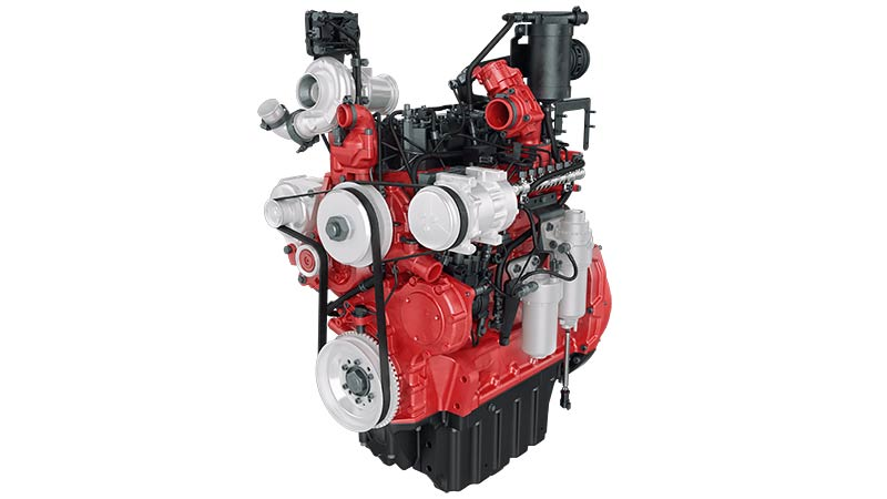 valtra tractor engine by agco power